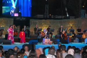 Tunis 2013