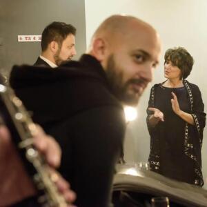 Fête De La Langue Arabe – Paris 2015